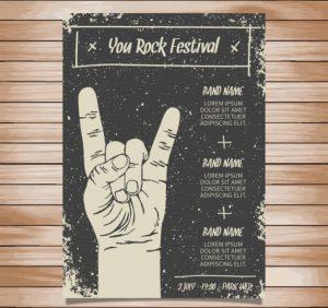 rock-festival-poster