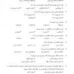 دانلود سوالات عمومی استخدامی ارتش جمهوری اسلامی ایران