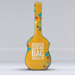 موکاپ هارد کیس گیتار