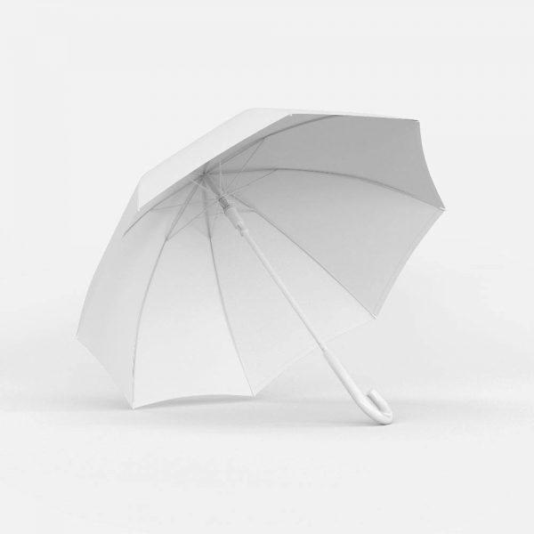 پیش نمایش و موکاپ چتر