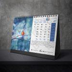 دانلود تقویم ۹۷ به صورت رومیزی + جدول تقویم ۹۷ (طرح ۲۳)
