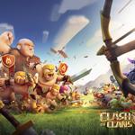 دانلود نسخه جدید کلش آف کلنز  ۸.۳۳۲.۲ Clash of Clans