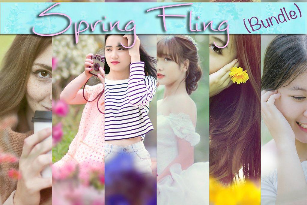 اضافه کردن گلهای شیشهای و مات بر روی عکسها و تصاویر